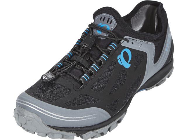 les plus récents comment chercher acheter pas cher PEARL iZUMi X-Alp Journey Chaussures Homme, black/shadow grey